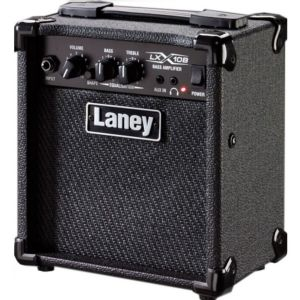 Laney LX10B 10 watt bass amp